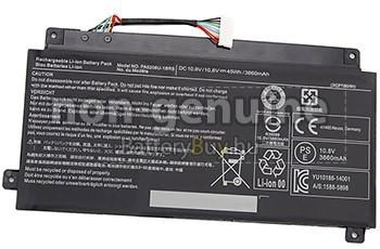 a869a29cada8 Toshiba Satellite L55W-C5278 laptop helyettesítő akkumulátor ...